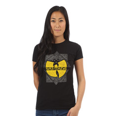 Wu-Tang Clan - Paisley Women T-Shirt