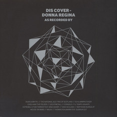 V.A. - Dis Cover: Donna Regina As Recorded By