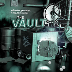 Jazz Jousters, The - The Vault