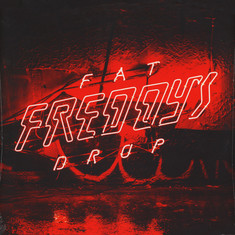 Fat Freddys Drop - Bays Black Vinyl Edition