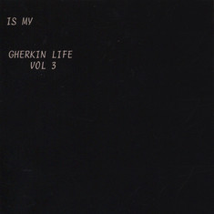 Jamal Moss (Hieroglyphic Being) - 4 This Is My Gherkin Life Volume 3
