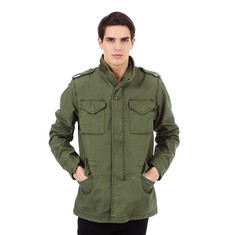 Alpha Industries - Vintage M-65 W/O Liner Field Jacket
