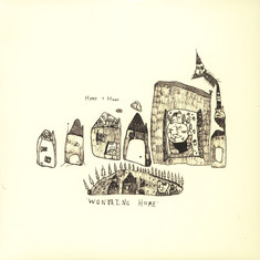 Hums And Haws - Wondering Home