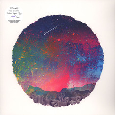 Khruangbin - The Universe Smiles Upon You Gatefold Eedition