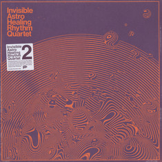 Invisible Astro Healing Rhythm Quartet - 2