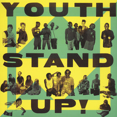 Green Door All-Stars, The - Youth Stand Up!