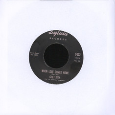 Chet Ivey - When Love Comes Home