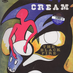 Black Fire, The - Cream