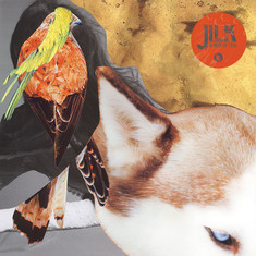 Jilk - In Need Of Tess Grey Vinyl Edition