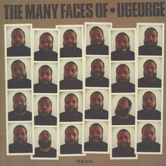 UGeorge of Soundsci - The Many Faces Of UGeorge