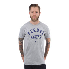 Veedel Kaztro - Maeuerchen One T-Shirt