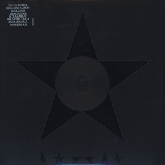 David Bowie - Blackstar