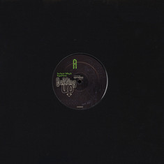 Theo Parrish - Falling Up