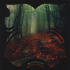 Arrowwood - Beautiful Grave Black Vinyl Edition