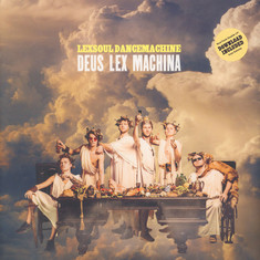 Lexsoul Dancemachine - Deus Lex Machina