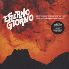 V.A. - Esterno Giorno - Open Air Jazz & Psych-Beat, Daytime Breaks. Latin & Bossa From Italian RCA Film Music Vaults (1964-1976)