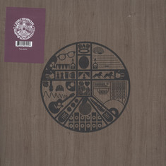 Badly Drawn Boy - Hour Of Bewilderbeast Limited Deluxe Edition