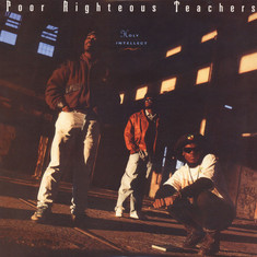 Poor Righteous Teachers - Holy Intellect