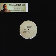 Makaya McCraven - In The Moment E / F Sides