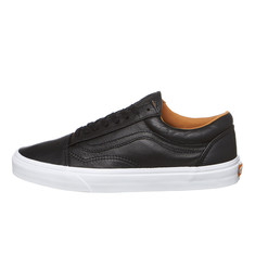 Vans - Old Skool (Premium Leather)