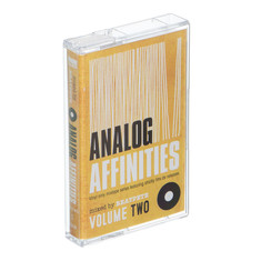 BeatPete - Analog Affinities Volume 2