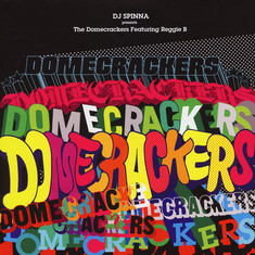 DJ Spinna Presents Domecrackers - Domecrackers EP