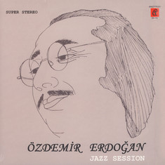 Ozdemir Erdogan - Jazz Session