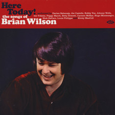 V.A. - Here Today! The Songs Of Brian Wilson