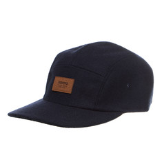 Wemoto - Walnut 5-Panel Cap