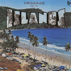 V.A. - Message From The Islands