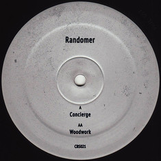 Randomer - Concierge