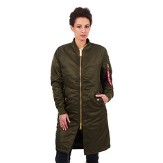 Alpha Industries - MA-1 Coat PM WMN