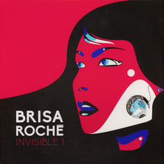 Brisa Roche - Invisible 1
