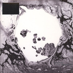 Radiohead - A Moon Shaped Pool Black Vinyl Edition
