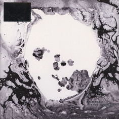 Radiohead - A Moon Shaped Pool White Vinyl Edition
