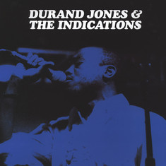 Durand Jones & The Indications - Durand Jones & The Indications Blue Vinyl Edition