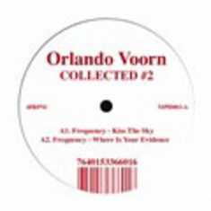 Orlando Voorn - Collected EP 2