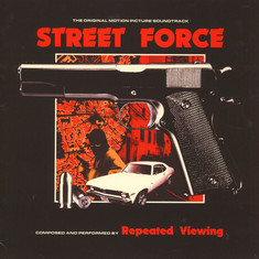 Repeated Viewing - OST Street Force