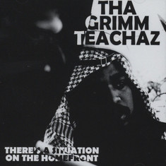Grimm Teachaz, The - There's A Situation On The Homefront