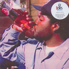 Ice Cube - The St.Ides Bootleg