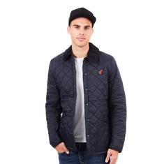 Parra - Wings Quilted Jacket