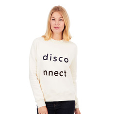 Wood Wood - Wednesday Sweatshirt