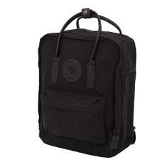 Fjällräven - Kånken No.2 Black Backpack