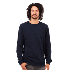 Cleptomanicx - Woozer Crewneck Sweater