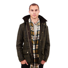 Barbour - Beattock Wax Jacket
