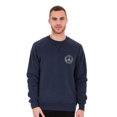 Gumball 3000 - Peace Crew Sweater