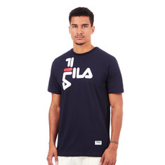 FILA - Diago Graphic T-Shirt