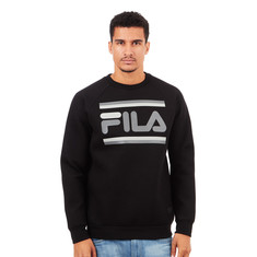 FILA - Zola Graphic Sweater
