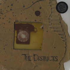 Districts, The - Telephone