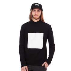 Soulland - Ripped Sweater